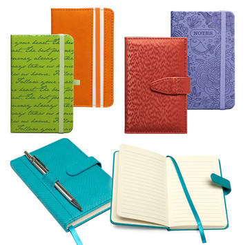 notepads, phone notepad