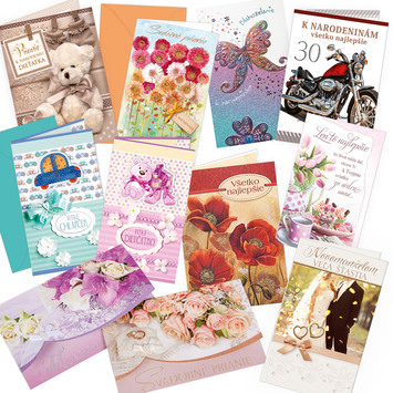 occasion greeting cards