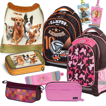 textile school supplies
