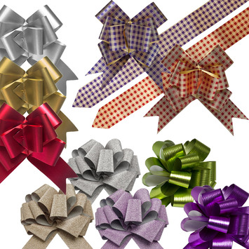 pull bows